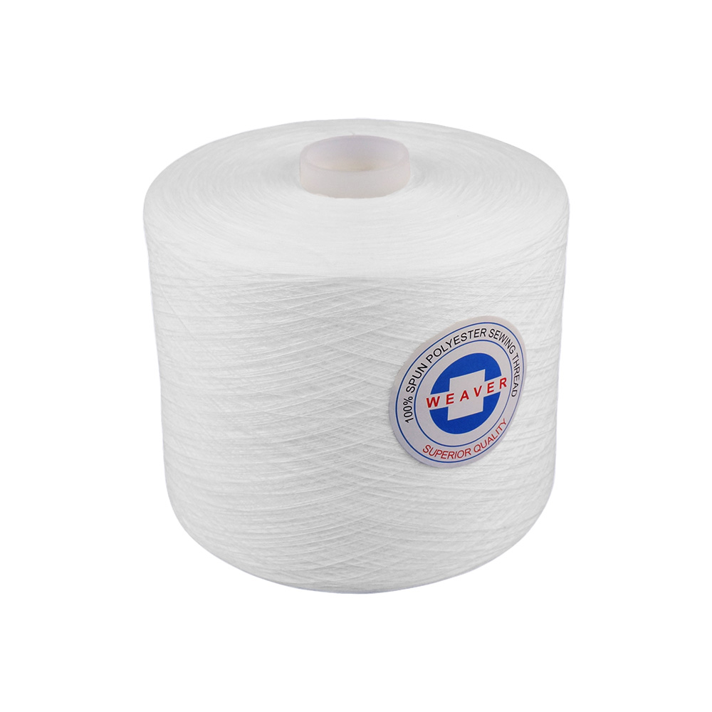 hilo de coser 42/2 polyester sewing thread